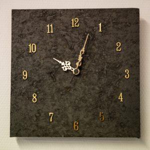 Akustoivat kellot